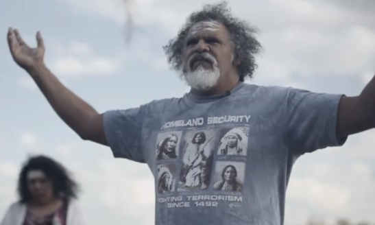 1661. Aboriginal group fights to stop $16bn Carmichael coalmine, Australia's largest