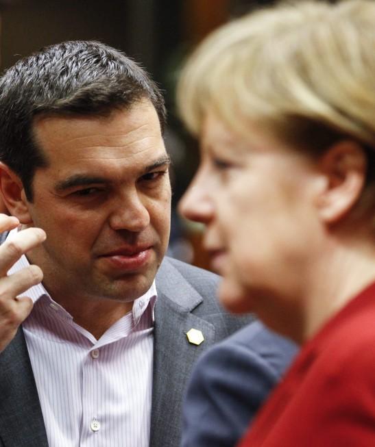 1664. Grecia reclama 100 millones a empresas de armamento alemanas a las que se pagó sobornos