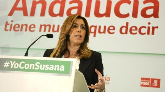 1667. Alucinante y vergonzoso AUDIO, pura mafia - Escuchen cómo funciona una parte del régimen clientelar en Andalucía