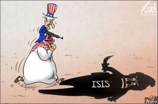 1685. En Irak, les Etats-Unis sabotent la guerre contre l'État Islamique (Moon of Alabama)