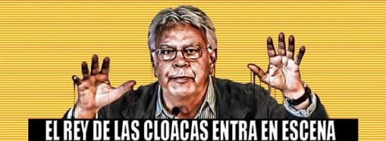 1686. Venezuela - La hipocresía de Felipe González al servicio del imperialismo