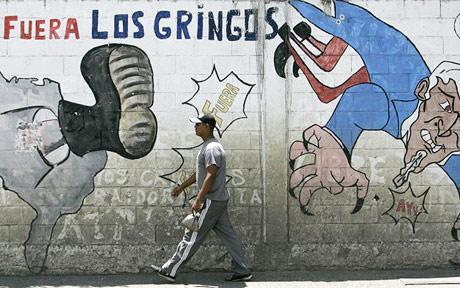 1688. Propone Unasur eliminación de las bases militares en Latinoamérica