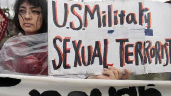 1689. US Troops Sexually Assault 54 Underage Girls, Won't Face Charges