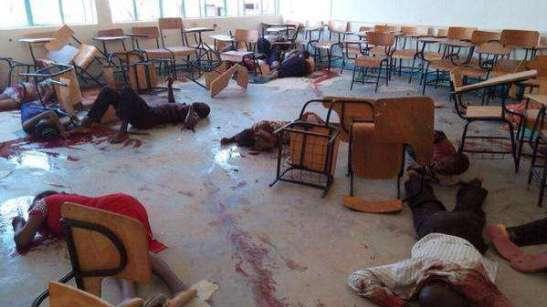 1690. Los supervivientes al ataque en Kenia - 'Esto no va a tener repercusión porque no han matado a ningún blanco'