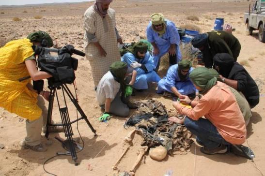 1699. Ruz procesa por genocidio en el Sáhara a once altos cargos y militares marroquíes