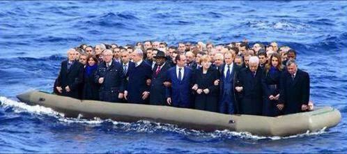 1725. Todo lo que no ha hecho Europa para frenar las muertes en el Mediterráneo