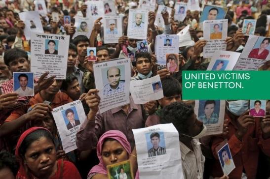 1729. La Marca España no da puntada sin hilo en Bangladesh