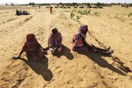 1755. Sudan Changes Law That Left Rape Victims Punished For Adultery