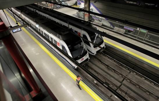 1756. La última de los empresarios de Madrid - quieren privatizar todo el transporte público