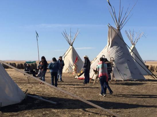 1759. South Dakota tribes form alliance to battle Keystone XL plan