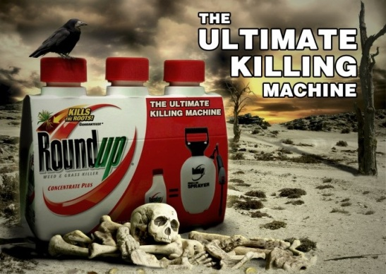 1761. The Dutch Parliament Says NO to Glyphosate, Monsanto's RoundUp Herbicide Effective in 2015