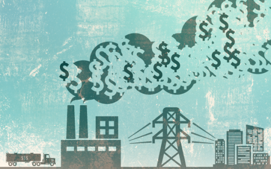 1798. Report - Fossil Fuels Receive $5.3 Trillion A Year In Subsidies Worldwide