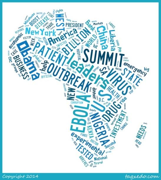 1799. África blanco de un apartheid mediático