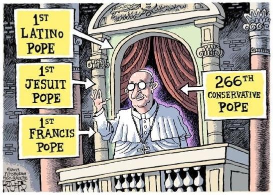 1812. El Vaticano dice que el matrimonio homosexual es 'una derrota para la Humanidad'