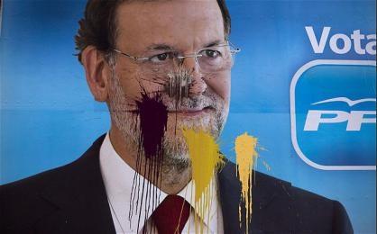 1883. Rajoy desvía el dinero de la dependencia al rescate bancario