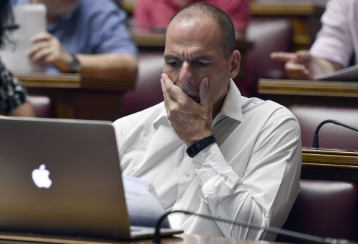 1887. Yanis Varoufakis full transcript - our battle to save Greece