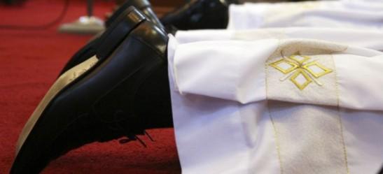 1888. La Iglesia ha sido condenada al menos 26 veces por abusos sexuales de sus sacerdotes