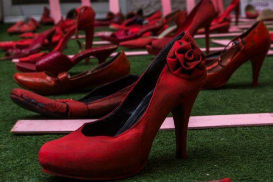 1890. España - 16 mujeres fueron asesinadas por hombres en julio de 2015