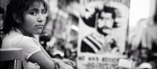 1894. México -'El problema somos nosotros, que estorbamos a Gobierno y narco'