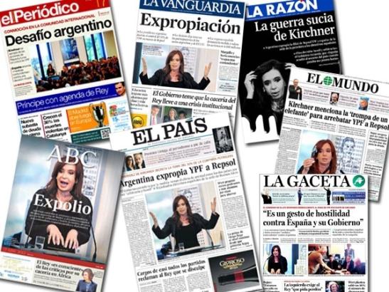 1895. Los medios españoles son los menos creíbles de Europa, según la Universidad de Oxford