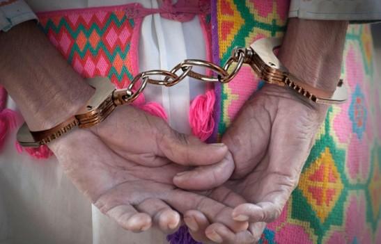 1897. En la cárcel, cerca de 10 mil indígenas por falta de un intérprete