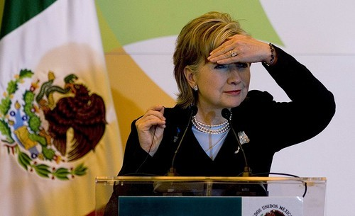1908. La Clinton impuso a México