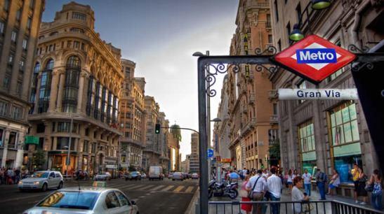 1910. La oposición y el PSOE tumban aumentar el IBI a grandes propietarios en Madrid