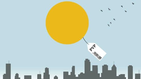 1922. El Gobierno da luz verde al 'impuesto al sol' que la oposición ha prometido derogar