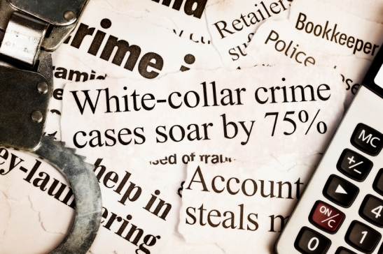 1990. Congress Is Making It Even Harder to Crack Down on White-Collar Crime