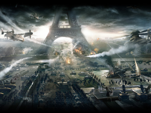 1998. París, la Guerra Imperial y el Folleto Junius
