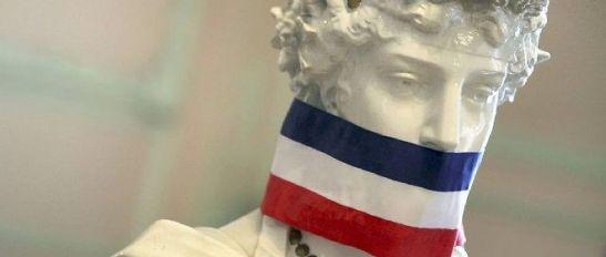 2002. France Starts Shutting Down Alternative Media