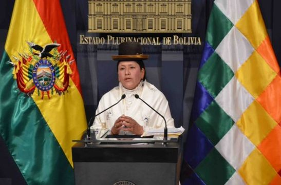 2003. Transexuales podrán cambiar legalmente de nombre y género en Bolivia