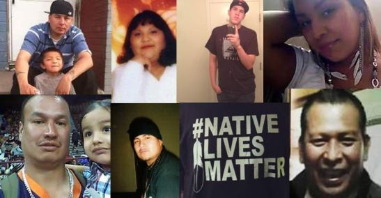 2012. Police are Killing Native Americans at Higher Rate than Any Race, and Nobody is Talking About It