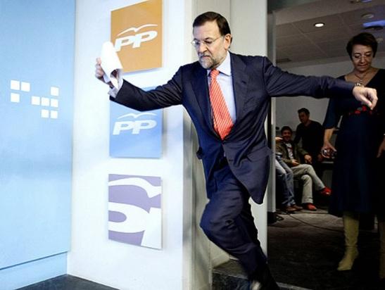 2013. La maltrecha España que deja Mariano Rajoy en 14 gráficos