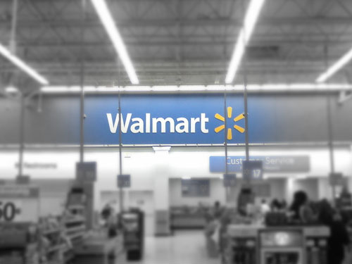 2022. Walmart Hired Defense Contractor Lockheed Martin to Spy on its Employees