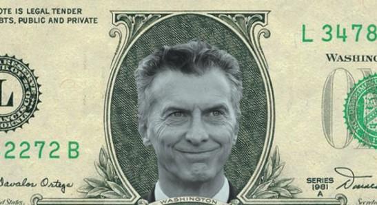 2031. Electroshock económico de Macri