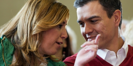 2051. 'Operación Susana' - liquidar a Pedro Sánchez, investir un candidato del PP y superar el desafío soberanista