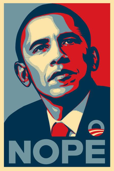 2057. Gracias, Obama