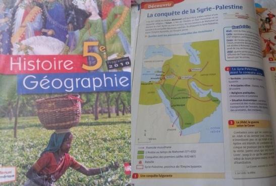 2059. La enseñanza pública francesa en tiempos de los ataques yihadistas de 2015