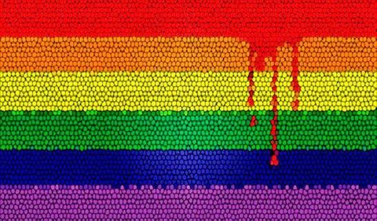 2061. La violencia contra las personas LGTB en las Américas