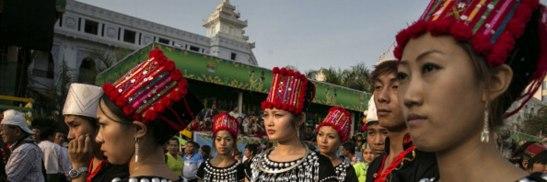 2063. Violencia sexual, la estrategia para minar la resistencia étnica en Birmania