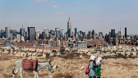 2064. US sued over donations for illegal Israeli settlements