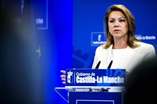 2080. Escándalo con los niños de CLM operados en Madrid - 'Los abrían, no les hacían nada, y los volvían a coser'