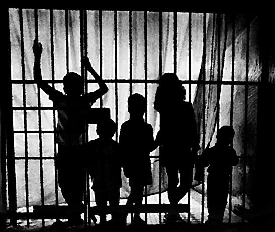 2081. Children Behind Bars