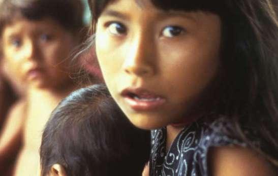 2091. El progreso puede matar - una 'epidemia' de VIH azota a indígenas en Venezuela