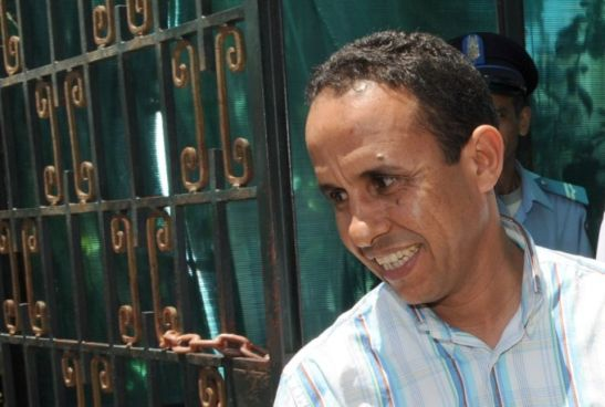 3001. Le Maroc achève bien ses journalistes