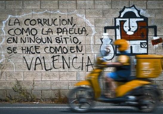 3004. Ocho políticos y 12 empresarios detenidos en la operación contra la corrupción en el PP de Valencia