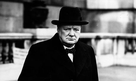 3005. Winston Churchil - Britain's 'Greatest Briton' Left a Legacy of Global Conflict and Crimes Against Humanity