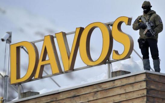 3006. Davos, el escenario de la hipocresía