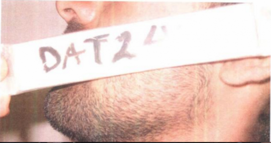 3010. El Pentágono publicó 200 fotos muy esperadas sobre abusos en Irak y Afganistán